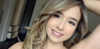 Pokimane (Streamer & Youtuber)