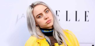 Billie Eilish (2020)